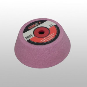Cup Wheel – Pink 5″