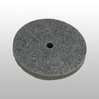 6″ x 1/2″ x 1/2″ Polishing Wheel