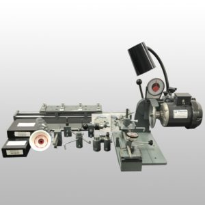 AV-40 Saw Sharpening Machine Complete Starter Package