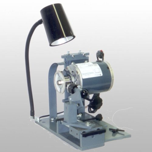 router bit sharpening machine