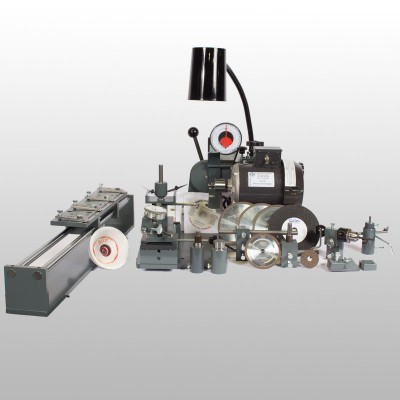 av-40 complete saw sharpening machine, sharpening business