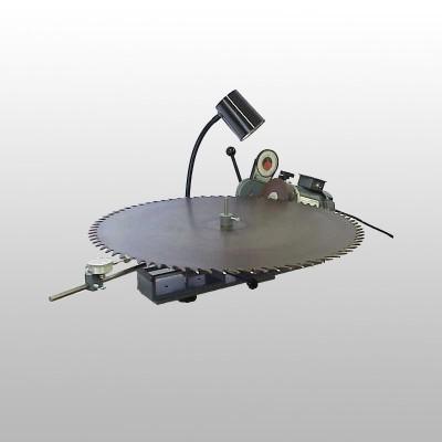 carbide saw blade sharpening machine, tool sharpening system, saw sharpening equipment