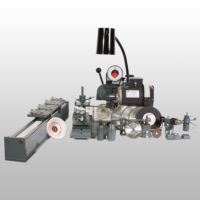 Saw Blade Sharpening Machines