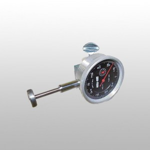 Roundness Gauge With Base