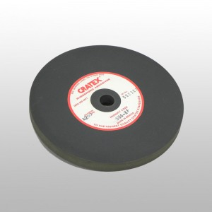 5″ Rubber Bond wheel