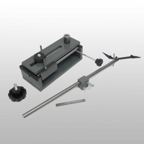 Thorvie sharpening machines