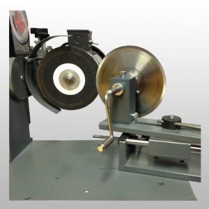 Slicer Cutter Fixture