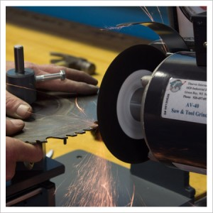 Thorvie Saw & Tool Sharpening Packages
