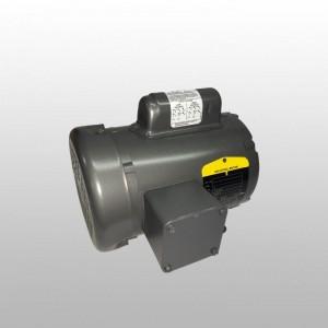 220 Volt 50 HZ Motor Upgrade