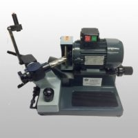 Annular Cutter Sharpener