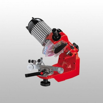chainsaw sharpening machine