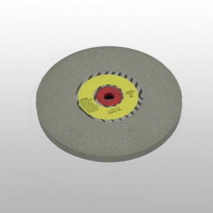 Grinding Wheel for Lazer Blades 7″