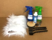 Professional Clipper Blade Accessory Package