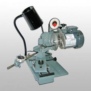 Mason Drill Bit Fixture Adds Revenue Potential for Saw Sharpeners