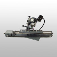 AV-54 Automatic Jointer/Planer and Chipper Knife Grinder
