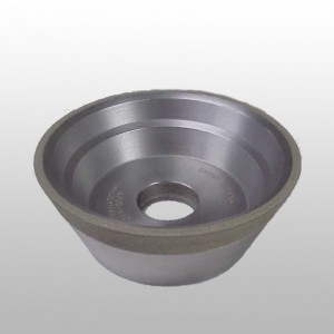 CBN Cup Grinding Wheel (11V9)