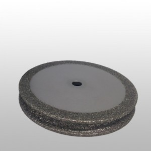 Stump Grinding Wheel (Standard)