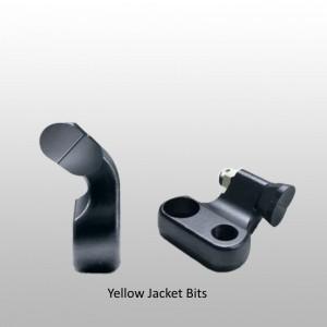 Stump Grinding Fixture (Yellow Jacket)