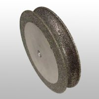 Stump Grinding Wheel (Yellow Jacket)