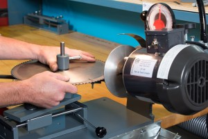 Offering A Variety Of Sharpening Machines To Fit Your Needs