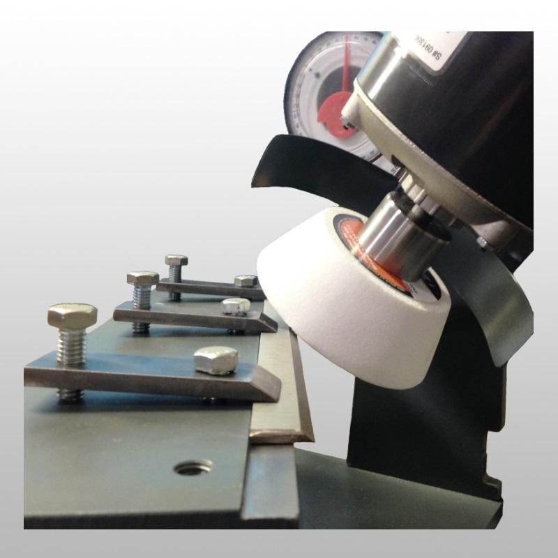 Blade Grinding Fixture : Quot planer knife grinding fixture thorvie international llc