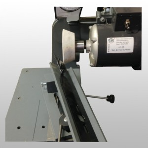 Read more about the article The AV-40 – Offering More Than Saw Blade Sharpening