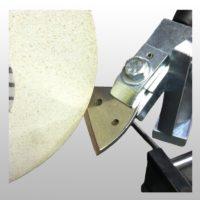 Ice Auger Blade Fixtures – Lazer