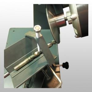 Mason Drill Bit Sharpening Fixture