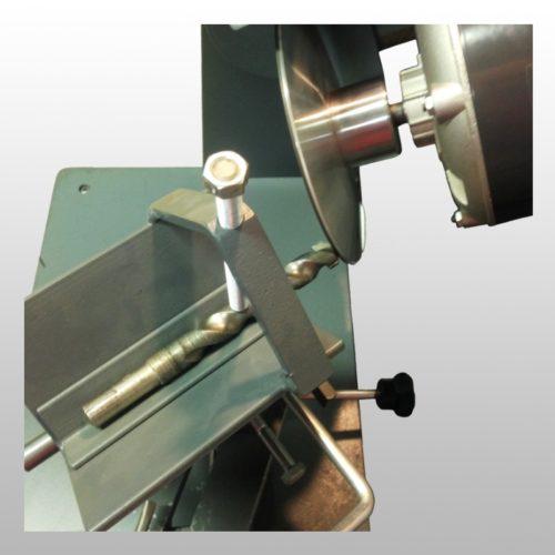 mason drill bit sharpening