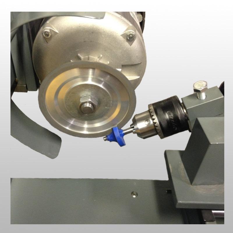 saw sharpening machine