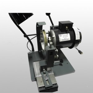 Choose the Right Blade Sharpening Machine for Your Stump Grinder Bits