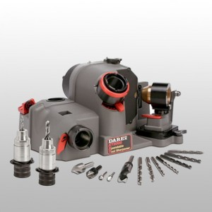 XT3000 Drill Bit Sharpener