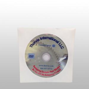 AV-38 Retipping Fixture DVD With Instructions