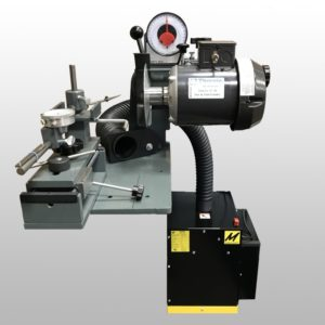 Searching For Tool Sharpening Equipment?