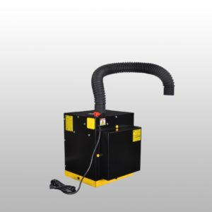 New Product – Industrial Dust Collector