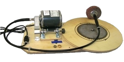 Read more about the article Saw Blade Sharpening Accessories & Supplies