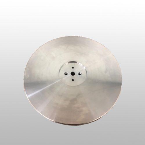 aluminum honing plate