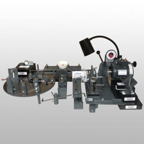 saw blade sharpening equipment